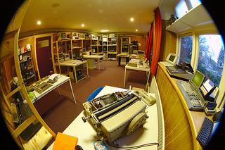 Hack 42 – Computer Museum